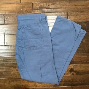 Tommy Hilfiger Dusty Blue Pants